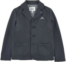 Armani Junior Boy Jacket Blazer Navy Blue Size 6A