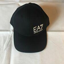 Ea7 Emporio Armani Unisex Baseball Cap Mütze