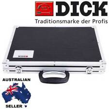 F Dick Lockable Magnetic Knife Case, Supplied Empty. Great For Butchers & Chefs.