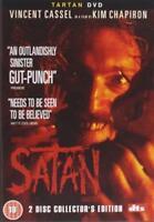 Satan DVD Nuovo DVD (TVD3746)