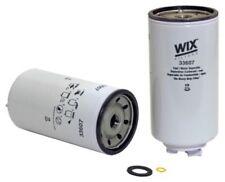 Fuel Water Separator Filter Wix 33607