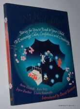 NIGHTLIGHTS: Stories for You to Read to Your Child to Encourage Calm, Confidence