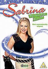 Sabrina The Teenage Witch - Series 7 (DVD, 2010, 3-Disc Set, Box Set)