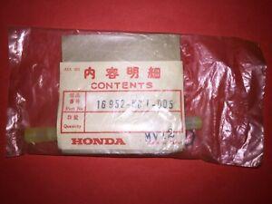 Honda CB125T 1982-1988 Screen Fuel Filter Genuine 16952-KC1-005