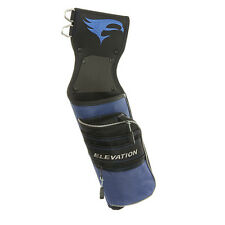Elevation Nerve Field Quiver Blue Left Hand