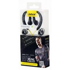 Jabra Sport - Corded  Corded Stereo Sports Headset, Headphone, Earphone BNIB
