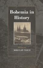 Bohemia in History by