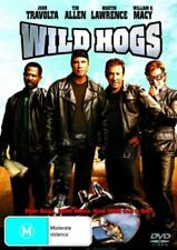 NEW Wild Hogs DVD