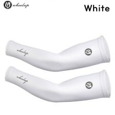 Cycling Arm Warmer Sleeves Sun UV Basketball Sleeve Outdoor Sport Safety Cover