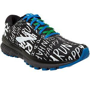 Mens Brooks Adrenaline GTS 20 Run Happy Cushioned Shoes