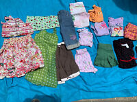 girls clothing lot size 6 Varieties Jeans And Dresses