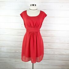 Pins and Needles Urban Outfitters Fit Flare Dress Size L