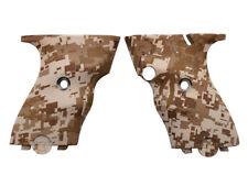 Hi Point C9/Cf380 Textured Grips-Desert Digital Pattern-Factory Oem. Free Ship