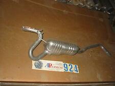 253577 MARMITTA TERMINALE(MUFFLER /AUSPUFF)FIAT PUNTO 60-75-85  93>99