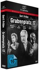 Grabenplatz 17 - mit Gert Fröbe, Carl Lange, Wolfgang Preiss - Filmjuwelen DVD