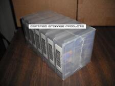 NEW 7/PK Compaq DLT IV DATA TAPE CARTRIDGES 295195-B21 Factory Sealed Package