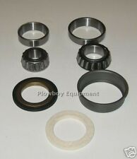 Wbkih4 Wheel Bearing Kitwide Front Only For Farmall H Hv M Md W4 300 330 350