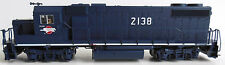 MISSOURI PACIFIC GP38-2 BY ATLAS TRAINMAN SERIES -FREE SHIPPING IN U.S