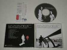 MARCO DIE MARCO FEAT. NATHAN HAINES/MY LONDON FRIENDS(VIA-0022/VILLAGE AGAIN) CD