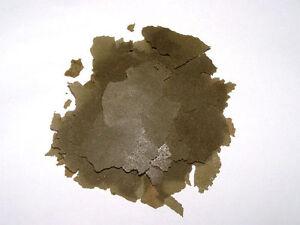 50 Grams High Quality African Cichlid Spirulina Flake