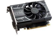 EVGA GTX 1050 Ti GAMING, 04G-P4-6251-KR, 4GB GDDR5, Video Card New!
