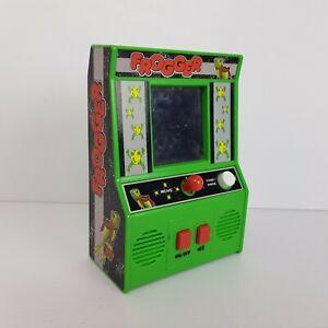 Frogger Mini Arcade Handheld Electronic Game Toy Konami Home & Co