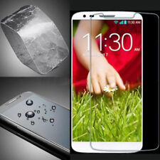 NEW Tempered Glass Protective Screen Protector Film for LG G2 D801 D802 USA