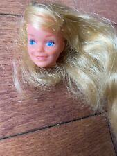 Super Teen Skipper Barbie Doll #2756 1978 Mattel Replacement Head & Outfit
