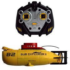 Ferngesteuertes U-Boot Sub Explorer II Mini Elektro U-Boot