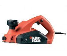 BLACK & DECKER KW712-QS REBATING PLANER 650W - Trusted Seller - Best Priced