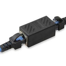 Rj45 LAN Connector Coupler Adapter Female to Female Cat6 Ethernet Network