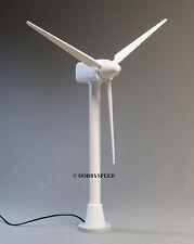 LIONEL OPERATING WIND TURBINE PLUG N PLAY energy electric scenery 6-82015 NEW