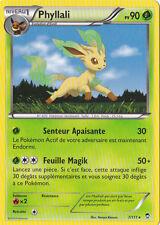 Phyllali - XY3:Poings Furieux - 7/111 - Carte Pokemon Neuve Française