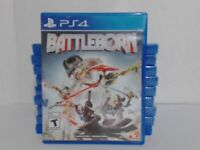 NEW LOT OF 10pk Battleborn Video Game for PlayStation 4 PS4 $163