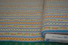 RIVERWOODS ANNA BY GERRI ROBINSON PLANTED SEED DESINGS QUILT FABRIC (COTTON) BTY