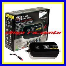 CaricaBatterie BC Battery Controller DUETTO x Batterie Litio Life e Piombo moto