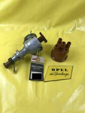 NEU + ORIGINAL Opel Kadett B + GT 1,1 Liter Zündverteiler Bosch Verteiler