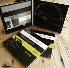 Pete Shelley/Buzzcocks-Cinema Music & Wallpaper Sounds CD  (Ltd Edition )