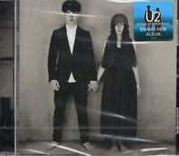 U2 - Songs Of Experience (2017 CD) New & Sealed