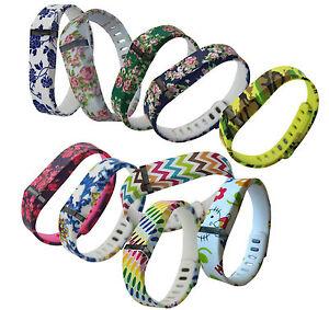 Fitbit Flex Band Strap Fitness Tracker Wristband Bracelet Large Small