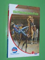 Ein Pferd um jeden Preis Mustang Ranch 8 - Sharon Siamon 2005 PonyClub TB (124)