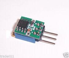 1pcs 5kHz~250kHz NE555 square wave output module oscillator pulse generator