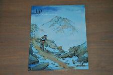Bd L'AIGLE sans ORTEILS - Lax / EO 2005