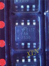 10PCS FAN7530MX FAN7530 IC PFC CTRLR CRM/TRANSITION 8SOP IC New Best Price Quali