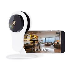 Home Security Camera 1080P, Works with Alexa Echo Show, Netvue HD WiFi Wireless