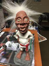 "JoBu Good Luck Voodoo Figurine 8"" Cigar Great Gift For Baseball Fans"