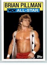 2016 WWE Heritage NWO All Star #36 Brian Pillman