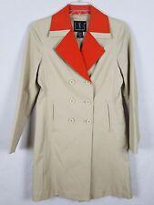 INC INTERNATIONAL CONCEPTS Long length Western Style Mid Length light coat sz 10