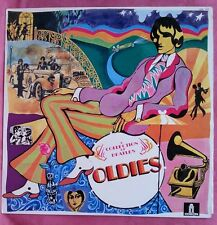 A COLLECTION OF BEATLES OLDIES BUT GOODIES ! Odéon BIEM SLSO 107 - LSO 107