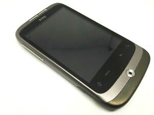 HTC WILDFIRE Brown (Unlocked) Cellular 3G Touchscreen Android Mobile Phone